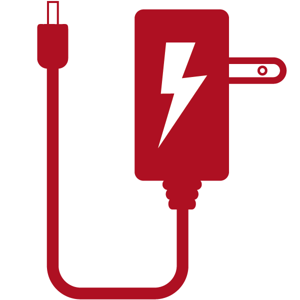 HemoCue AC power adapter