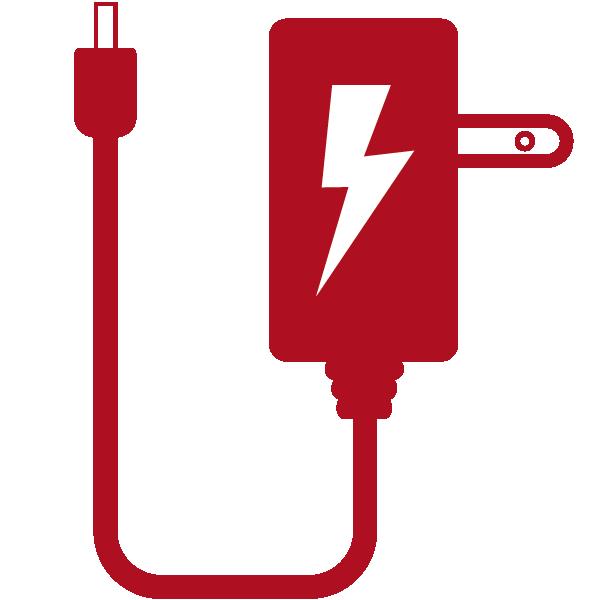 HemoCue AC power adapter