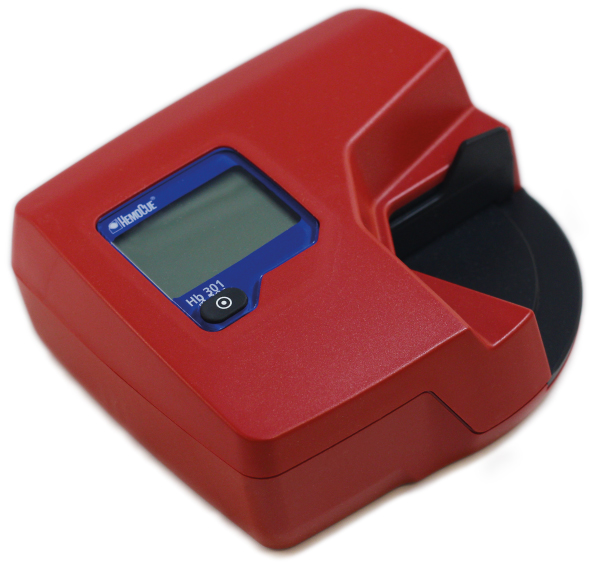 HemoCue Hb 301 Hemoglobin Analyzer