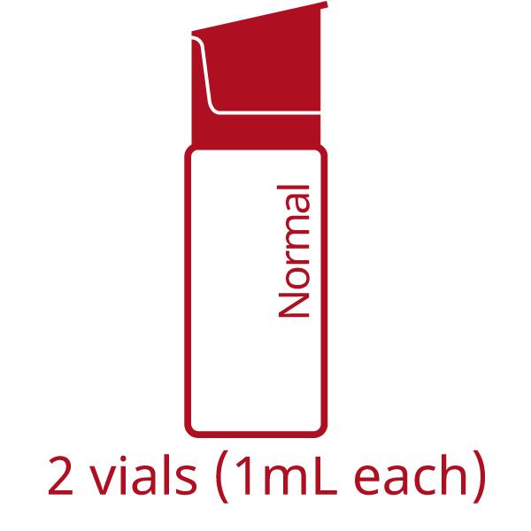 EuroTrol Hemotrol Control Normal