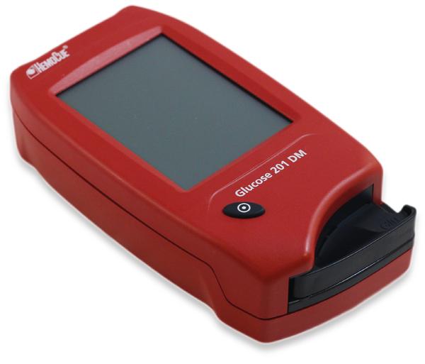 HemoCue Glucose DM analyzer