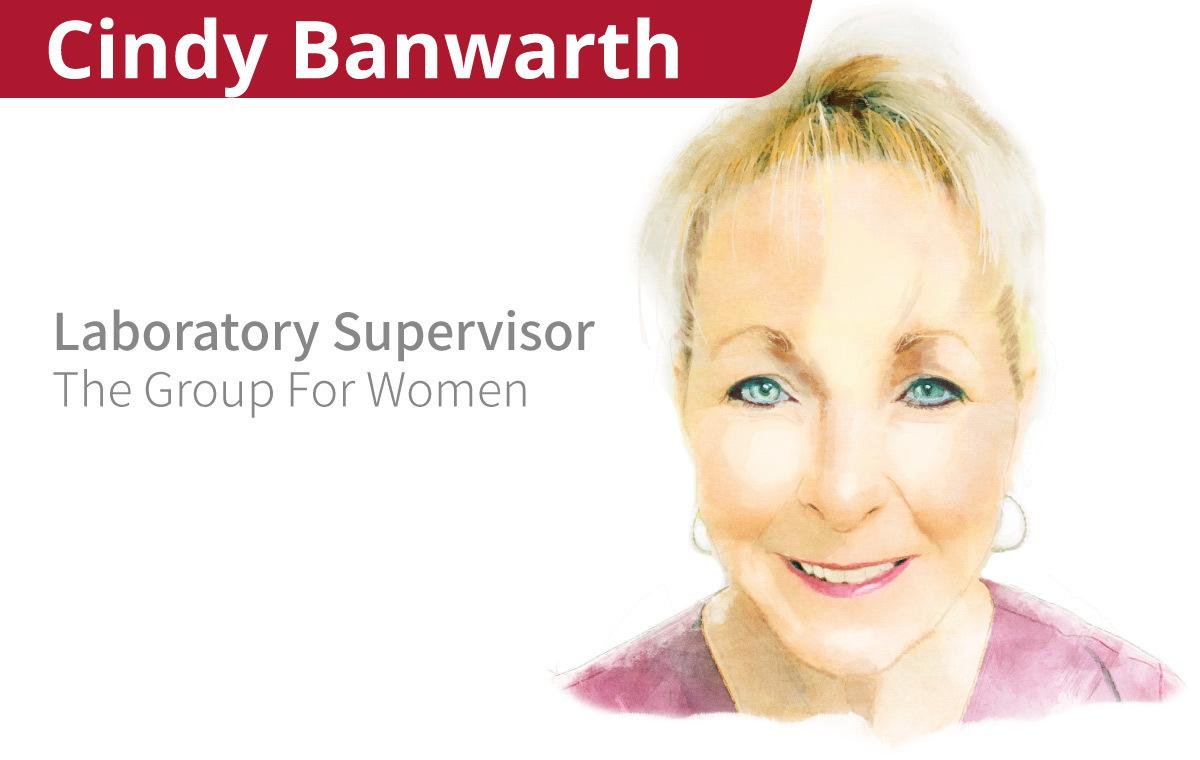 Cindy Banwarth